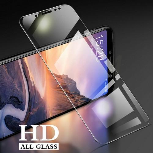 10PZ pellicola display vetro temperato per Xiaomi redmi Note 7 8 8T 9s pro max