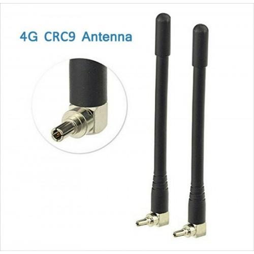 2pz 3G/4G Antenna 1920-2670 Mhz con CRC9 PER IL modem Huawei E353 E3131 E3372