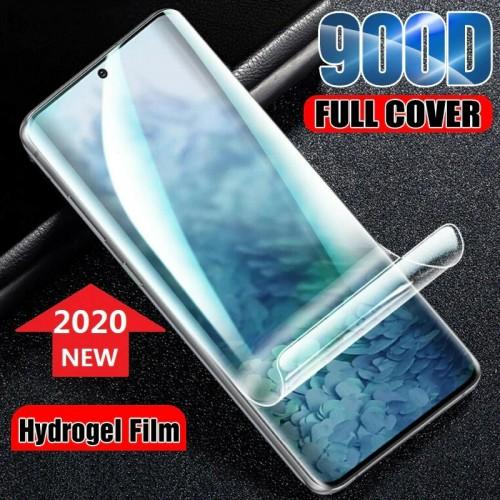 3Pz pellicola morbida HD hydrogel per Samsung S7Edge S8 S9 S10e Plus S20 FE S21