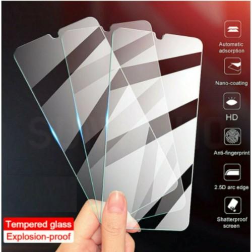 3Pz pellicola vetro temperato HD per Huawei P8 P9 P10 P20 P30 P40 lite Pro Plus