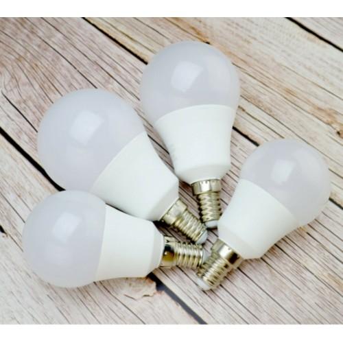 4Pz LAMPADINA a LED E27 E14 AC200-240V 3W 6W 9W 12W 15W 18W 20W alta luminosità