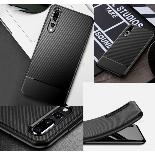 COVER CUSTODIA CASE silicon per HUAWEI P8 P9 P10 P20 Lite honor 2 7a 7c mate 10