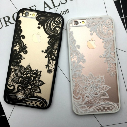 cover iphone 7 con fiori