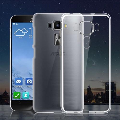 Cover custodia Case Silicone per Asus Zenfone 3 4 5 6 Max deluxe ultra selfie