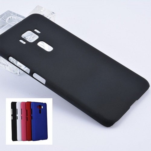 Cover custodia Case guscio in plastica Fashion per Asus Zenfone 3 Laser ZC551KL
