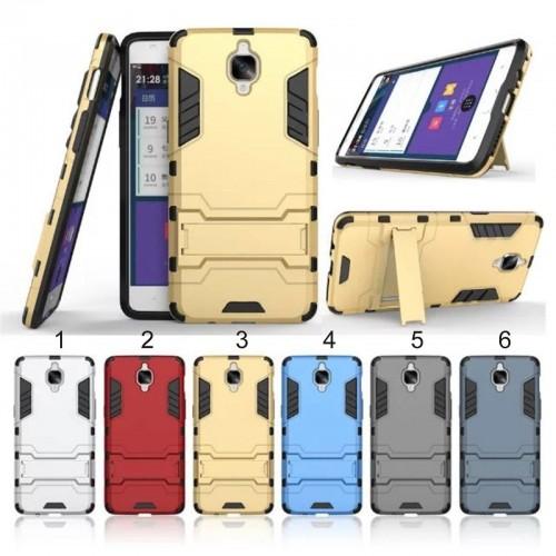 Cover custodia Case plastica /TPU antiurto hybrid sport per OnePlus 6 5T 5 3T 3