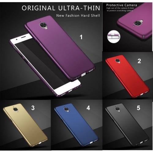 Cover custodia Case plastica antiurto parabordi luxury per OnePlus 6 5T 5 3T 3
