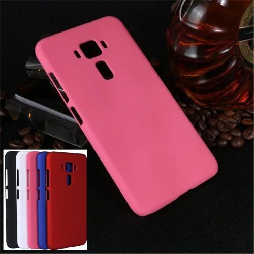 Cover custodia Case plastica fashion protezione hard per Asus Zenfone 3 ZE552KL