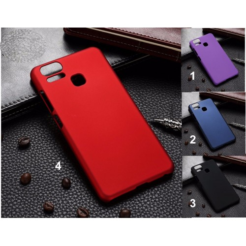 Cover custodia Case plastica preformata Fahion per Asus Zenfone 3 S Zoom ZE553KL