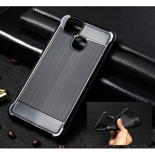 Cover custodia Case silicon preformato Fashion per Asus Zenfone 3 S Zoom ZE553KL