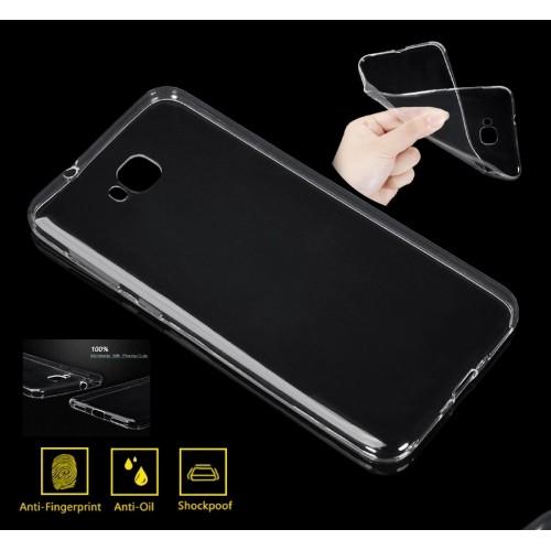 Cover custodia Case silicone 0.4mm per Asus Zenfone 4 selfie ZD553KL pro ZD552KL