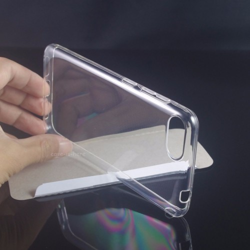 Cover custodia Case silicone PREFORMATO per Asus Zenfone 4 Max ZC520KL ZC554KL