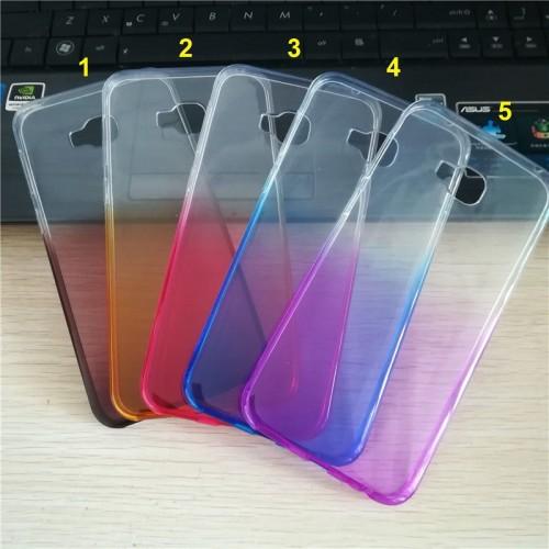 Cover custodia Case silicone parabordi cam per Asus Zenfone 4 selfie PRO ZD552KL