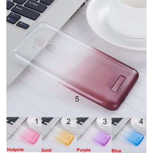 Cover custodia Case silicone per TUTTI MODELLI Asus Zenfone 3 4 max selfie pro