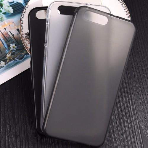 Cover custodia Case silicone preformato antiscivolo per Asus Zenfone 4 ZE554KL
