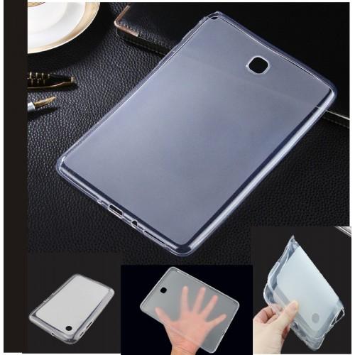Cover custodia Silicone preformato antiurto per Samsung Tab 2 3 4 5 6