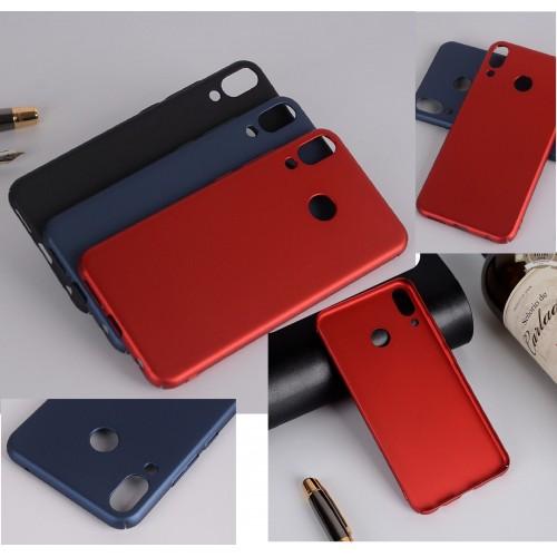 Cover custodia case in plastica antiurto per Asus Zenfone 5 5Z ZS620KL ZE620KL