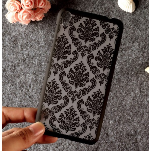 Cover custodia case plastica antiscivolo antiurto per Asus Zenfone Max M1 Plus