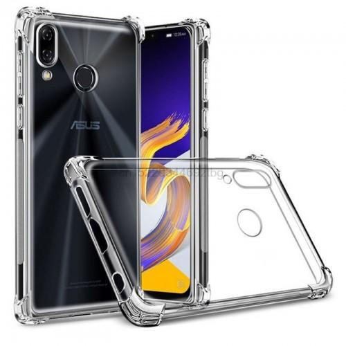 Cover custodia case silicone antiurto per Asus Zenfone 5 5Z ZS620KL ZE620KL