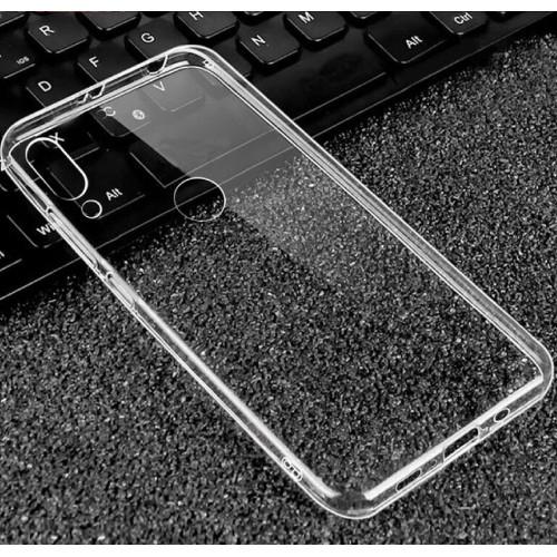 Cover custodia silicon antiurto preformato per Asus Zenfone 5 5Z ZS620KL ZE620KL