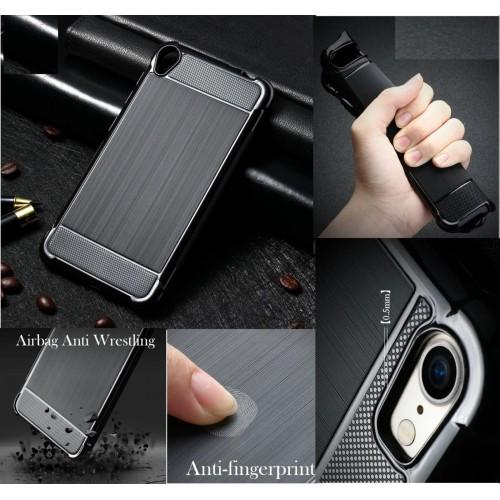 Cover custodia silicone paraurti per Asus Zenfone 4 Max M1 Pro 5 5Z lite live L1