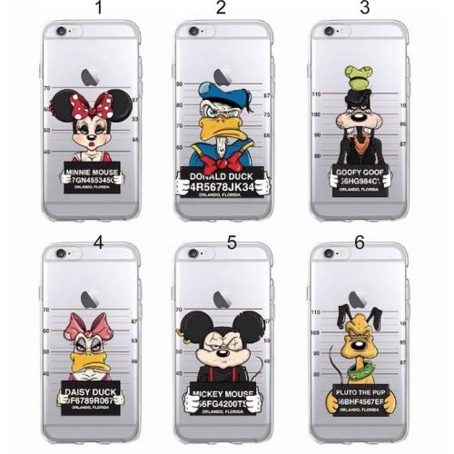 custodia iphone 8 plus cartoni