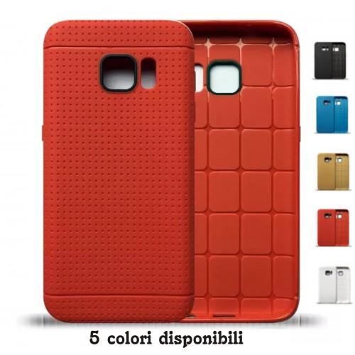 Custodia Cover case silicone tpu fashion 0.6 mm per Samsung Galaxy S7 G930 G9300
