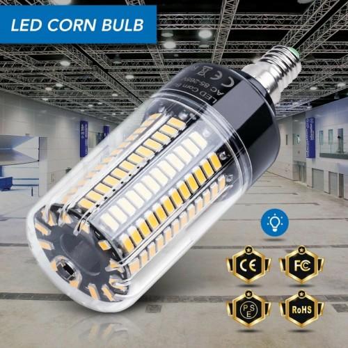 E27 E14 smd5736 Lampadina per lampada a led Luce 85-265V 3 5 7 9 12 15 20 watt