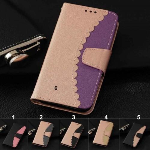 Flip COVER Custodia case magnetica elegante pelle per apple iphone X XR XS Max