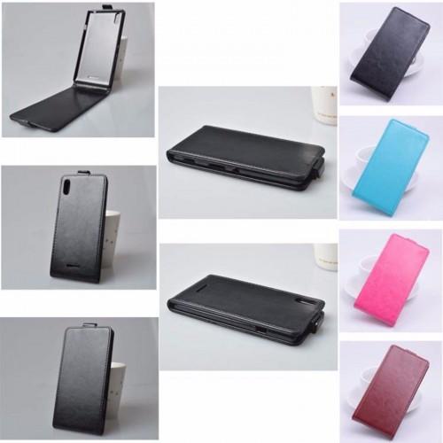Flip Cover Custodia case apertura a portafoglio per asus zenfone 4 Max ZC554KL