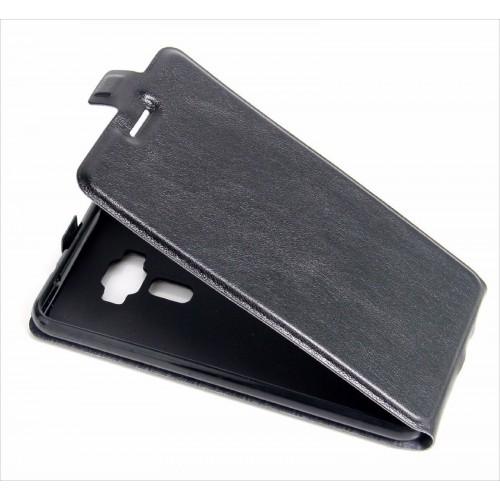 Flip Cover custodia Case in pelle per Asus Zenfone 3 ZC551KL ZC551KL ZE552KL
