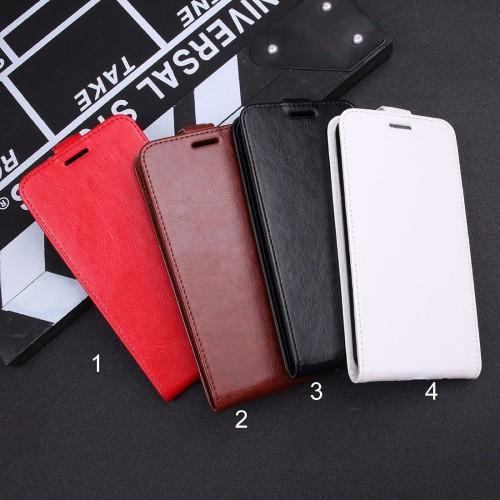 Flip Cover custodia Case pelle porta credit card per Asus Zenfone 4 Pro ZS551KL