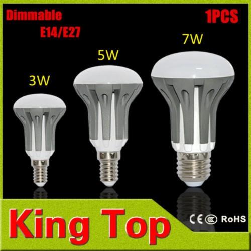 LAMPADA LAMPADINE LED smd 2835 E14 R39 3W R50 5W R63 7W 220V BULBO rohs 110/220V