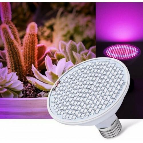 Lampadine Lampade a Led MR16 E27 E14 Gu10 B22 220V faretti UV per piantaggioni