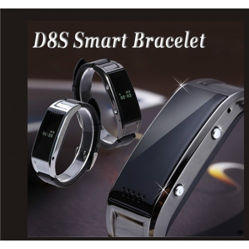 Orologio Sports Bracciale Smart Watch Bracelet Bluetooth per Samsung HTC LG