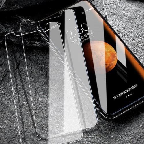 PELLICOLA in vetro temperato Explosion display premium per apple IPHONE X XS XR