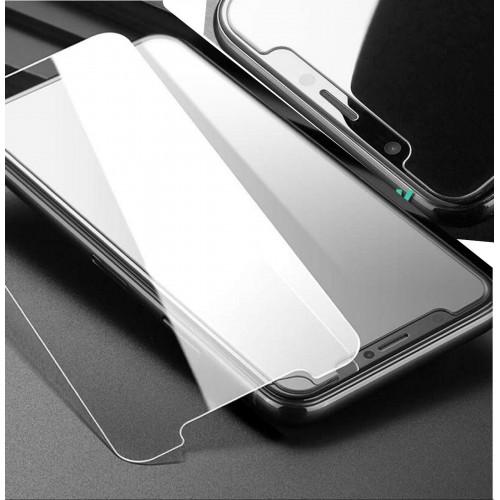 PELLICOLA vetro temperato antiesplosione display 360° per apple IPHONE X XS XR