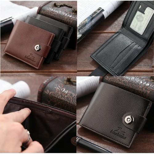 Porta Carte di Credito portafogli documenti Tessere scheda bancomat Patente CI