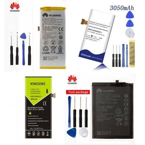Ricambio BATTERIA mah compatibile per modelli Huawei Mate S 7 8 9 10 lite