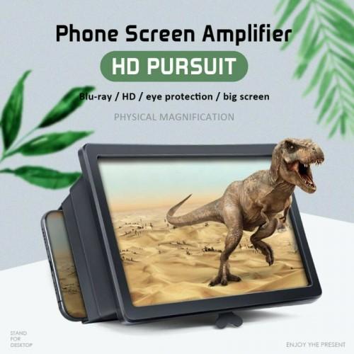 Schermo Lente D'ingrandimento Video Film per modelli smartphone universale