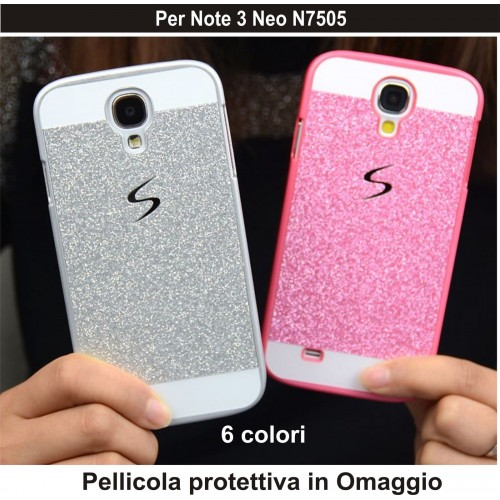 custodia samsung note 3 neo originale