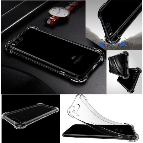 cover custodia case in silicone preformato per Xiaomi Redmi Note MI lite Prime Y