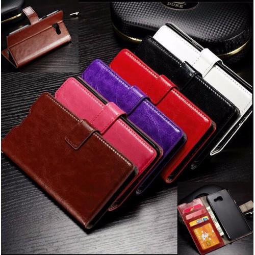 flip COVER Custodia Case magnetica pelle per LG G2 G3 G4 G5 K4 K7 K10 Power V10