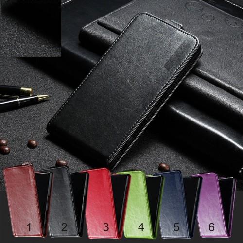 flip Cover custodia pelle Nokia Lumia 525 535 620 635 640 730 850 950 1020 1320