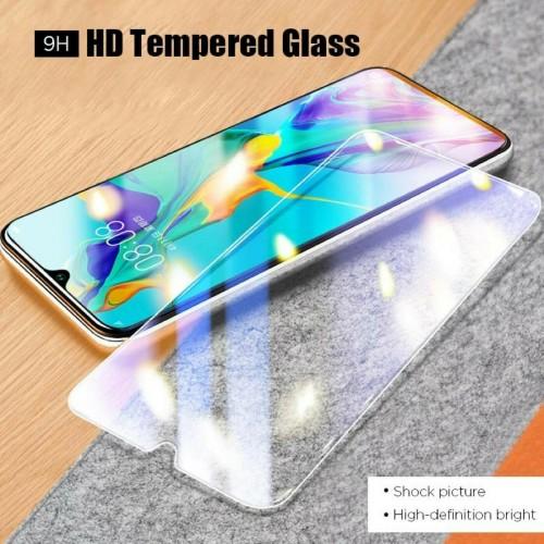 pellicola vetro HD temperato per Huawei Honor 7A 7C 8A 8X 9 10 20 30 view lite