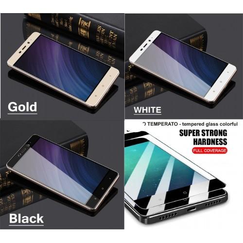 pellicola vetro temperato protezione per Xiaomi Redmi Note MI lite Prime Y1 5A