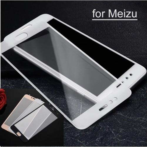 protezione vetro temperato per modelli Meizu M3 M5 M6 MX Note Plus Pro U10 U20